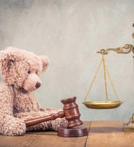 avocat droit des mineurs